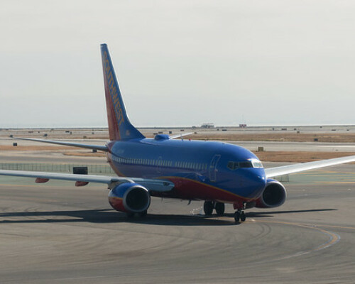 Kreindler Retained by Passengers of Southwest Flight 812 thumbnail