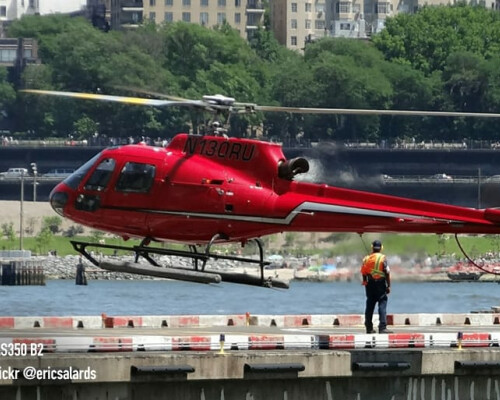 Kreindler Successfully Represents Families of Victims in Fatal 'Doors Off' Liberty Helicopters Crash in NYC's East River thumbnail