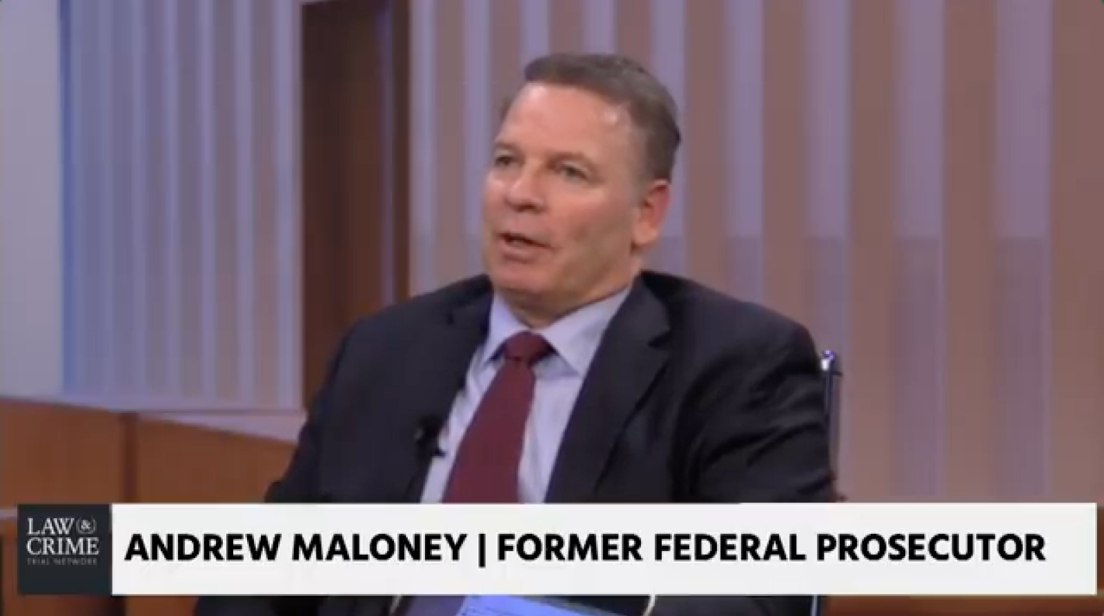 Kreindler partner Andrew Maloney discusses a case in which a Wisconsin man is charged with his wife's death